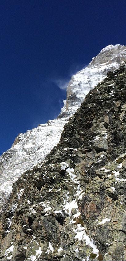Matterhorn, 4478 m