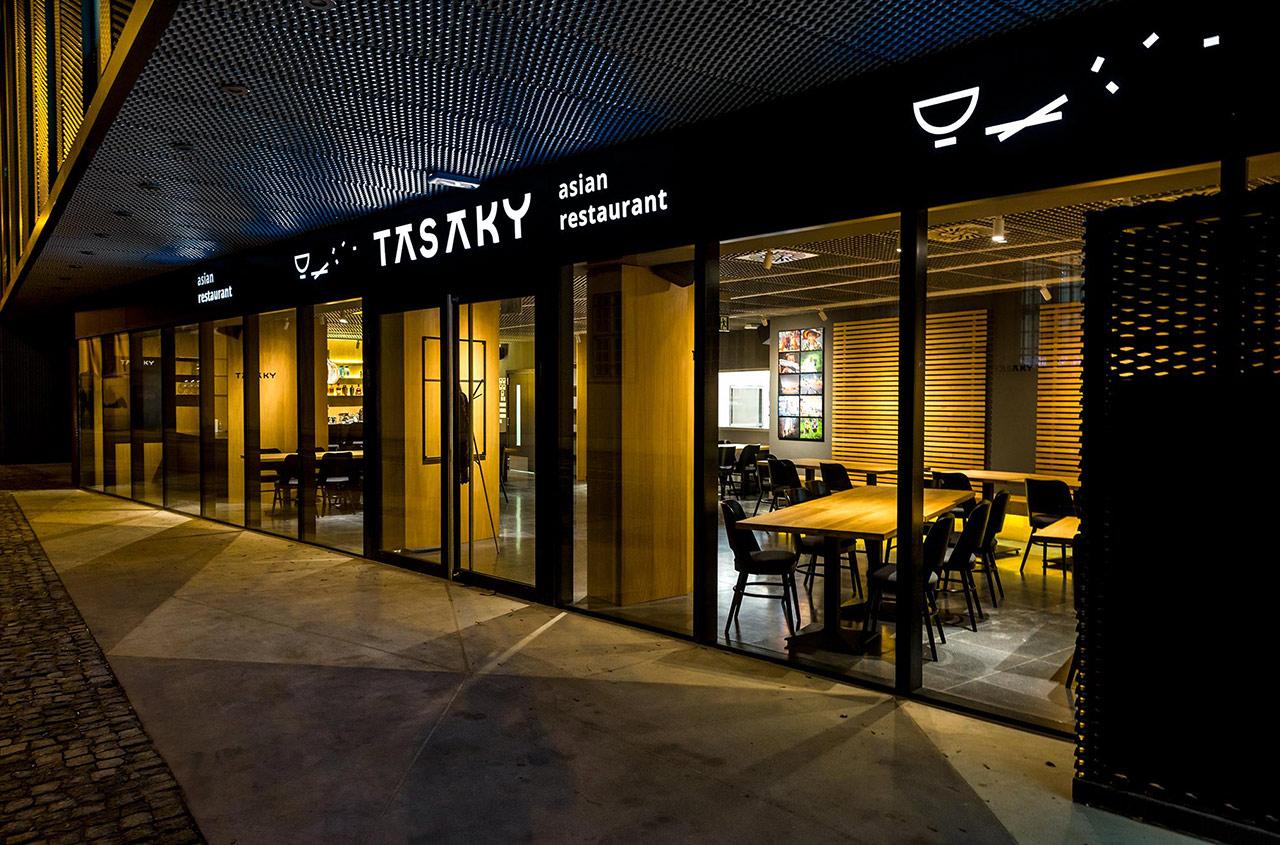 Restaurant Tasaky