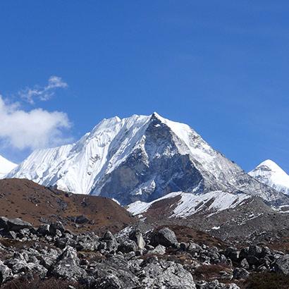 Island Peak, 6189 m
